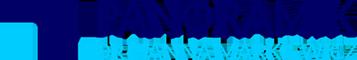Panoramik Logo